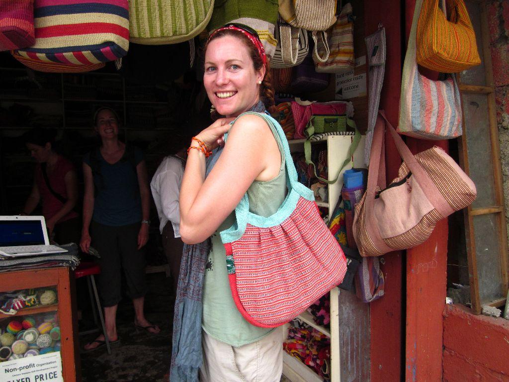 (ただ今販売中)追加!ふんわりピンクバッグに新色!