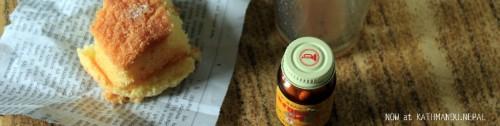 8.意表をついて美和さん赤痢に正露丸なとある日の朝食