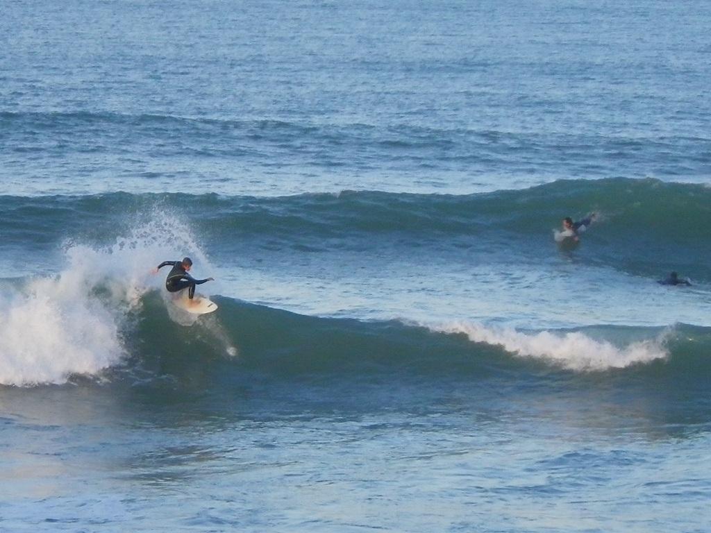 サーフィン、ブラジル