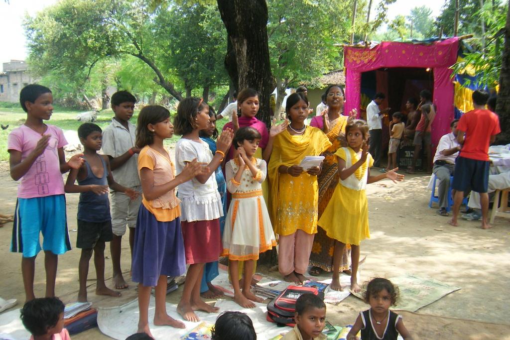 ソーシャル合宿Feel India③驚きのプロジェクト案