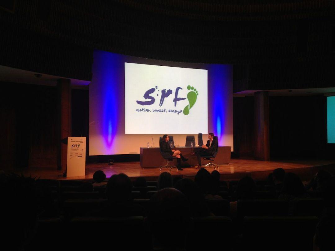 ヨーロッパでソーシャルビジネスのカンファレンスに参加して