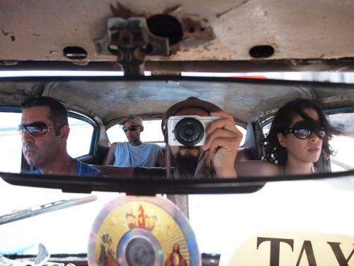 Days in La Havana
