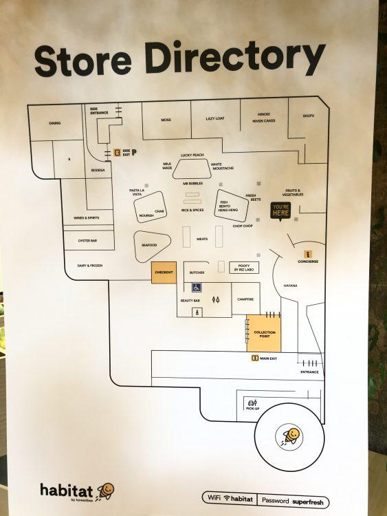 Habitat_Singapore_directory