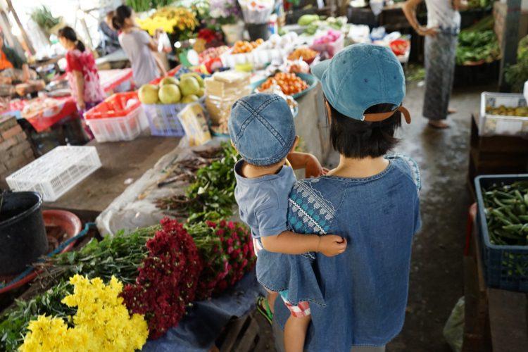 Market_yangon
