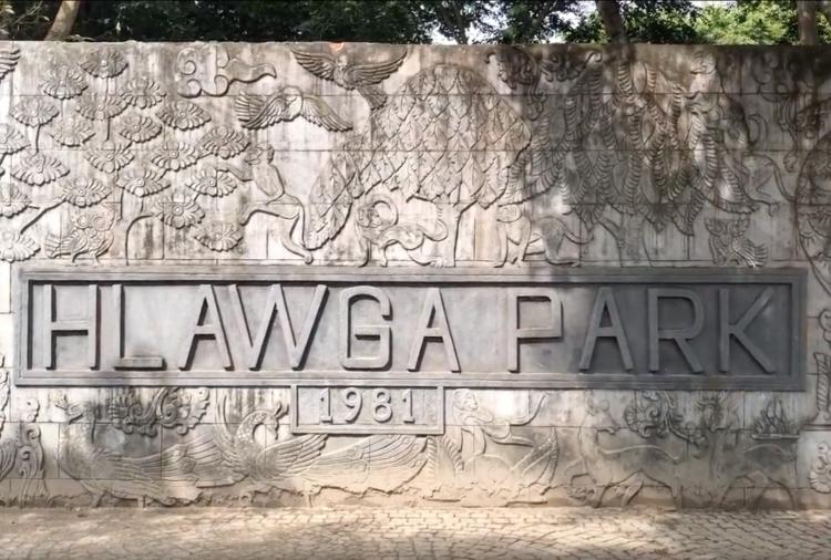 Hlawga_Park